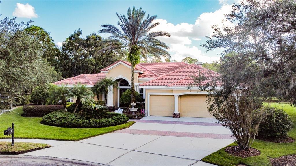 17201 Lakay Place, Tampa, FL 33647