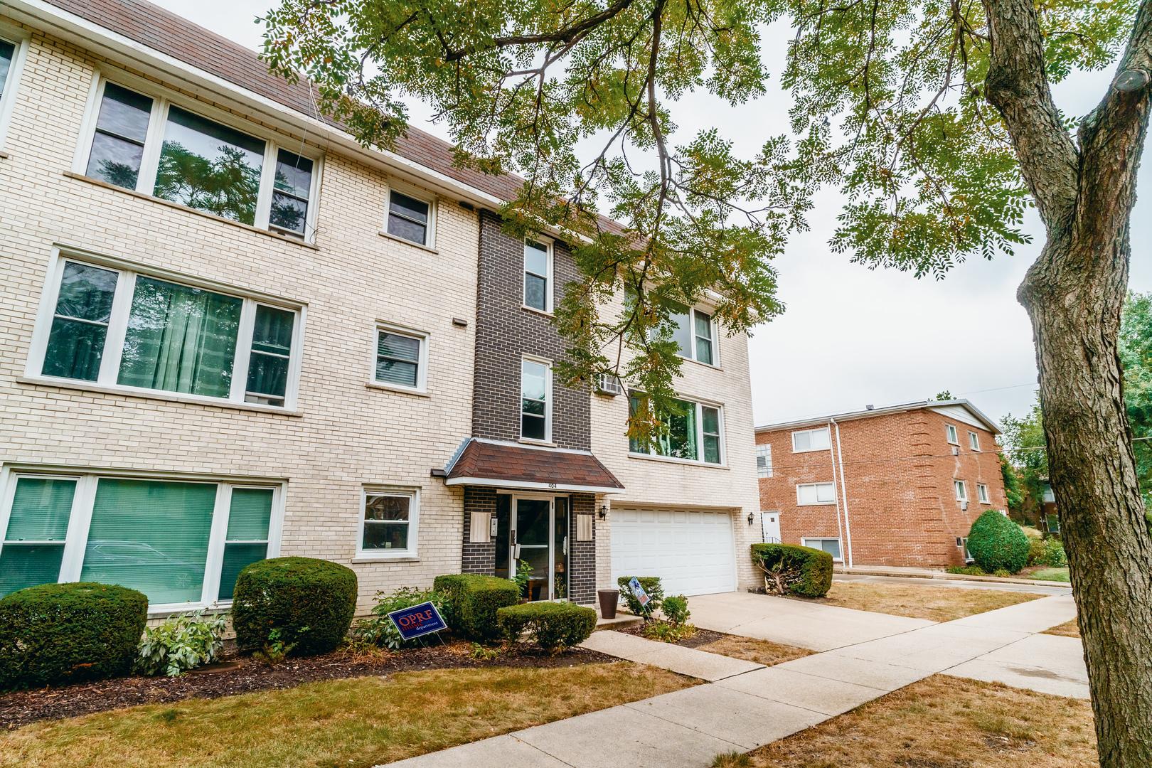 404 S Elmwood Avenue 3S, Oak Park, IL 60302