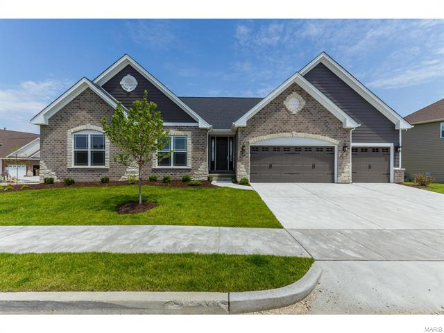 2479 August Grove Court, Wildwood, MO 63011