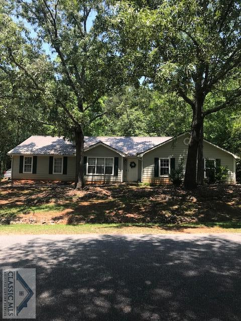 This is a very spacious home with a screen porch on the rear and a pretty private lot.  Large master bedroom and bath.  House in good condition.  Roof is 6 years old approximately.  Separate laundry room.  Tenants lease goes through7/31/2022.  Tenants currently paying $1100 per month.
