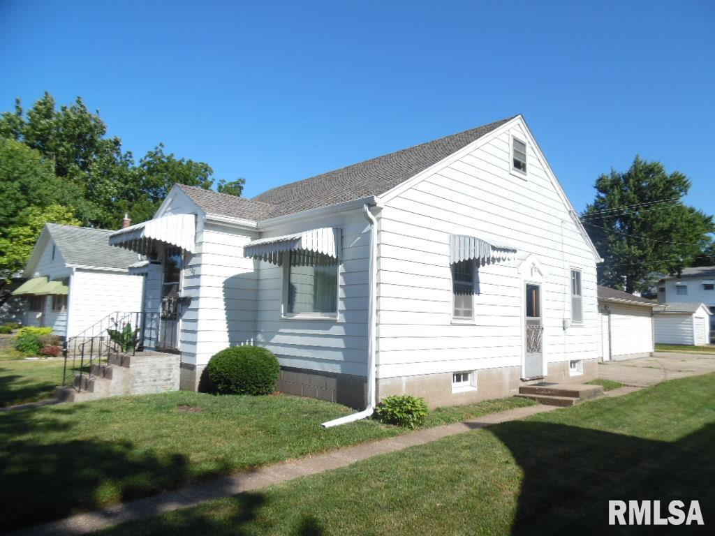 923 13TH Avenue, Fulton, IL 61252