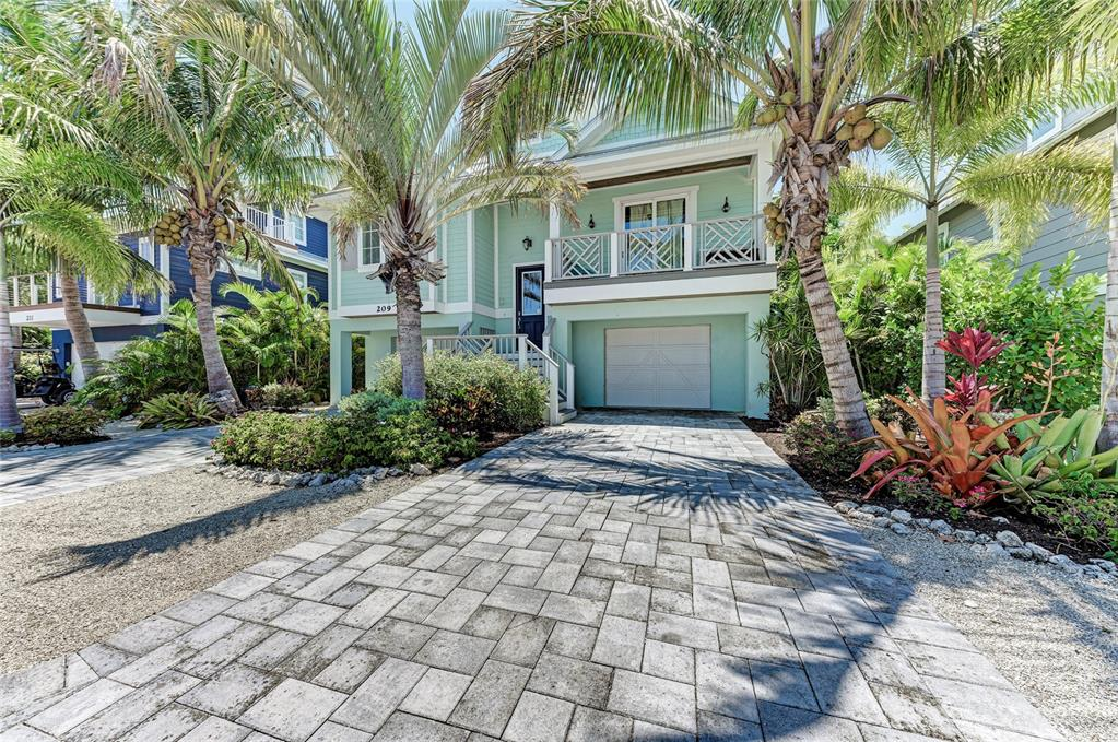 209 65Th Street, Holmes Beach, FL 34217
