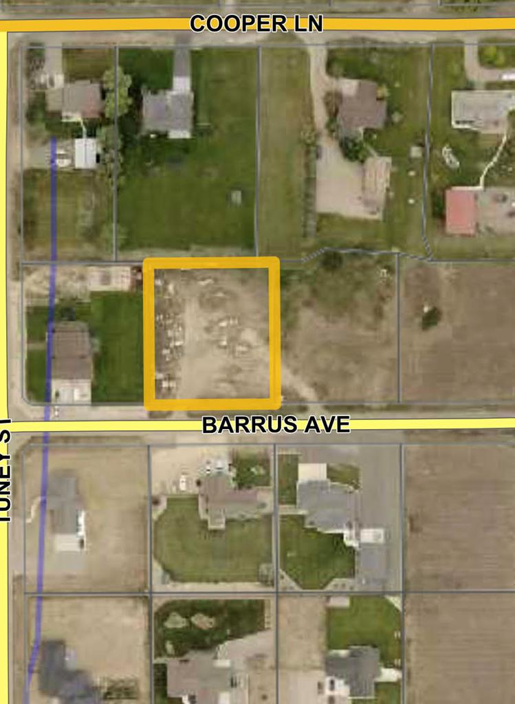 TBD Barrus Ave 13, Cody, WY 82414