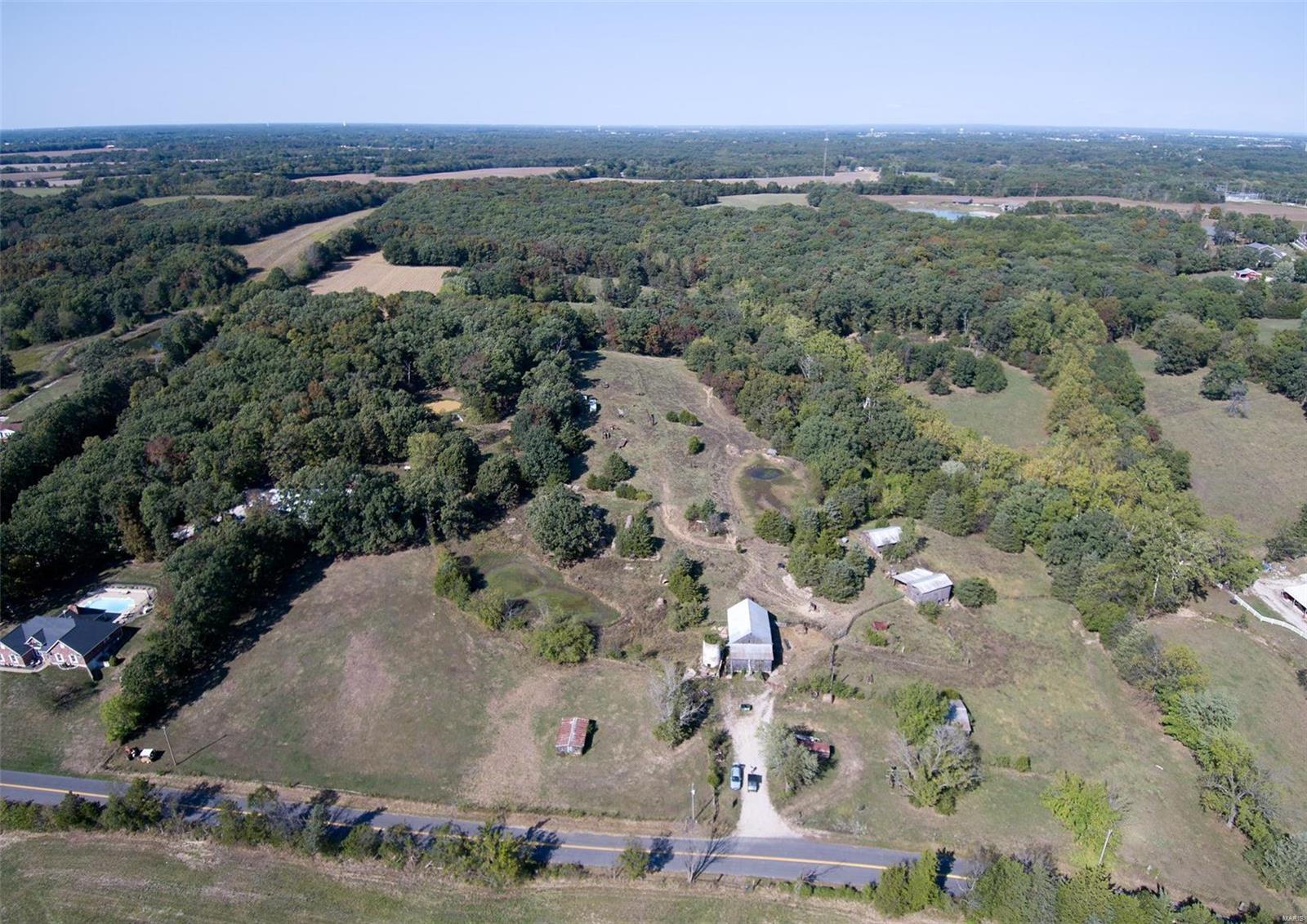 3866 S Point Prairie Road, Wentzville, MO 63385
