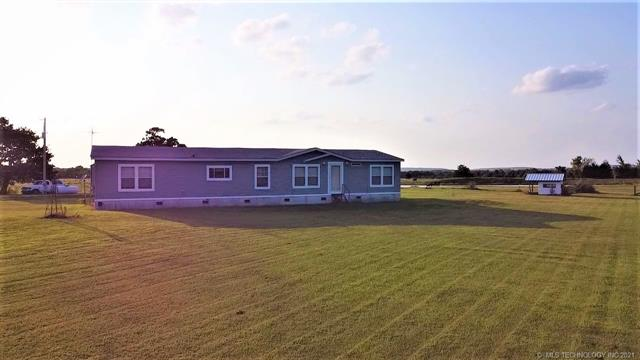 202 Russell, Quinton, OK 74561