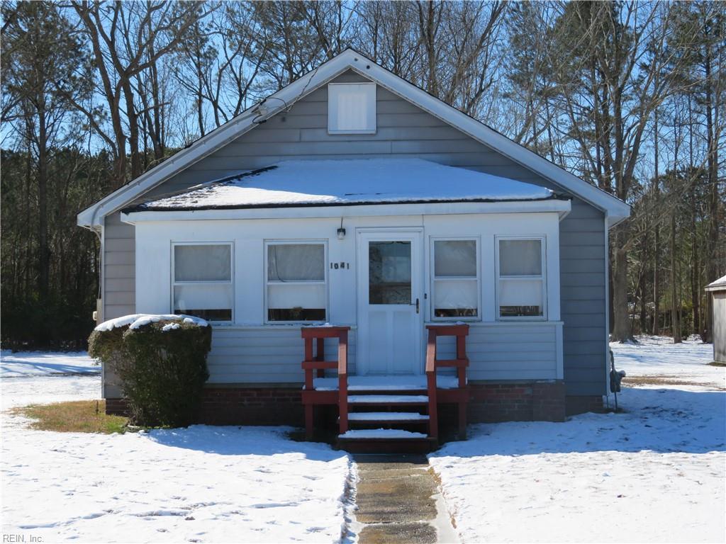 1041 Bells Mill Road, Chesapeake, VA 23322