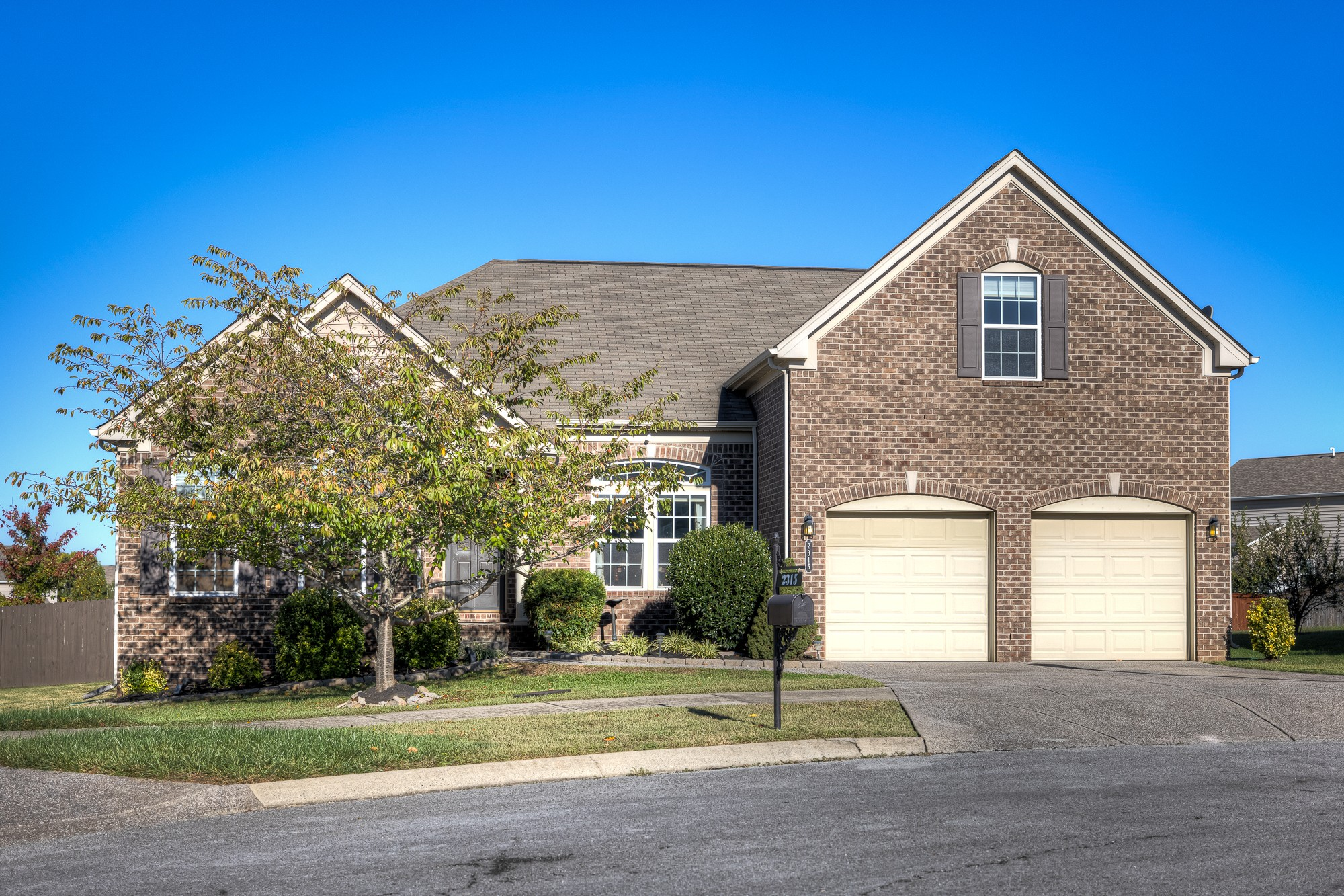 Come see this beautiful, 4BR home with loads of upgrades on a cul-de-sac lot in Nolensville's popular Silver Stream neighborhood! Enjoy the spacious, open floor plan with 3BR down, 4th BR up and a large bonus room! Relax or entertain guests in the sunroom overlooking the backyard w/wood privacy fence and double-patio! This home is on a premium lot backing to common area and zoned for Williamson County's acclaimed schools. Ask about the furniture - much of it is available for sale.