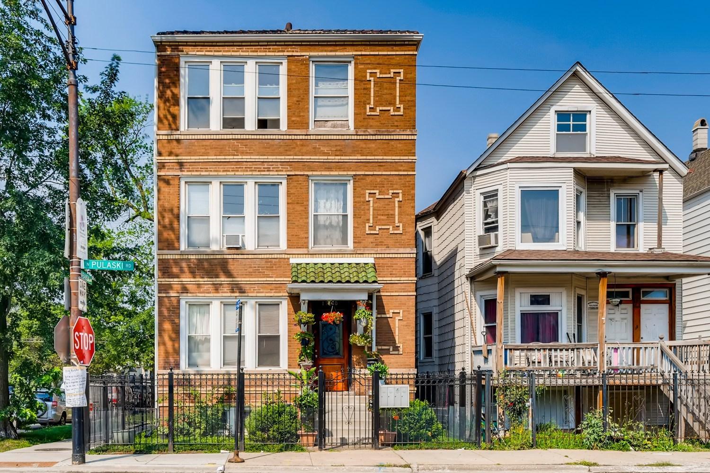 1700 N Pulaski Road, Chicago, IL 60639