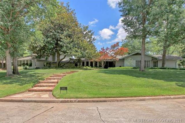 4123 S Victor Court, Tulsa, OK 74105