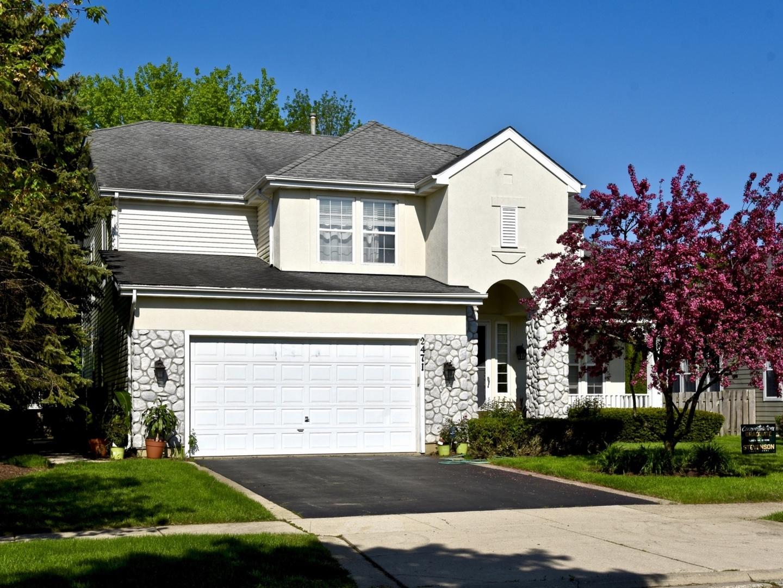 2471 Apple Hill Lane, Buffalo Grove, IL 60089