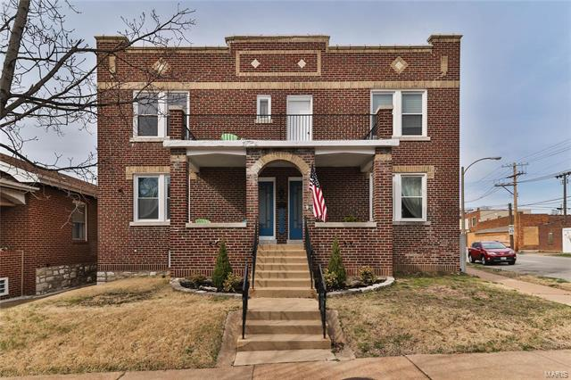 5401 Holly Hills Avenue, St Louis, MO 63109