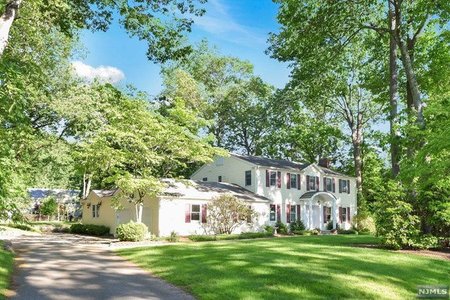 Anona Park Gem, Upper Saddle River, NJ 07458