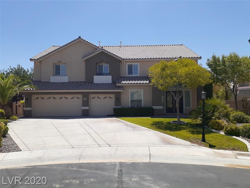 3080 Via Flaminia Court, Henderson, NV 89052