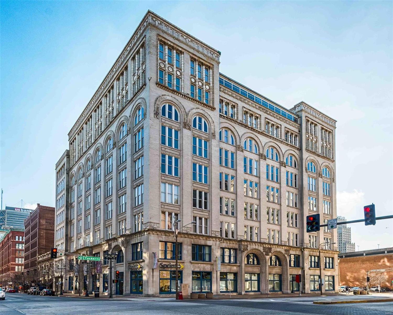1136 Washington Avenue 610, St Louis, MO 63101