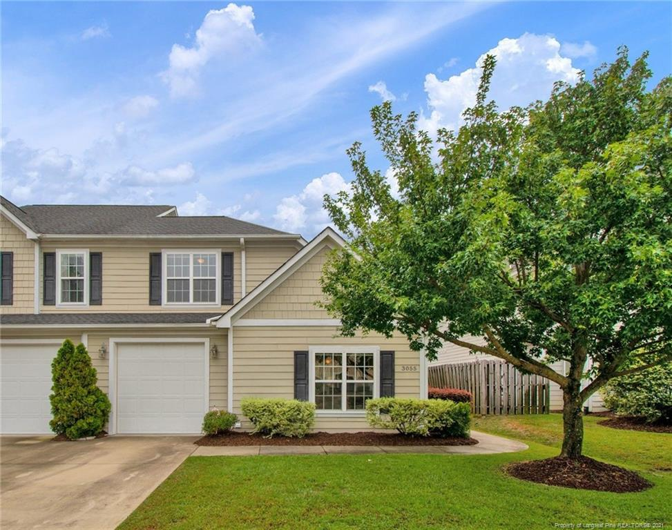 3055 Candlelight Drive, Fayetteville, NC 28311