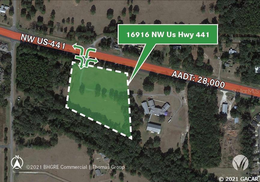 16916 NW Us Hwy 441, High Springs, FL 32643