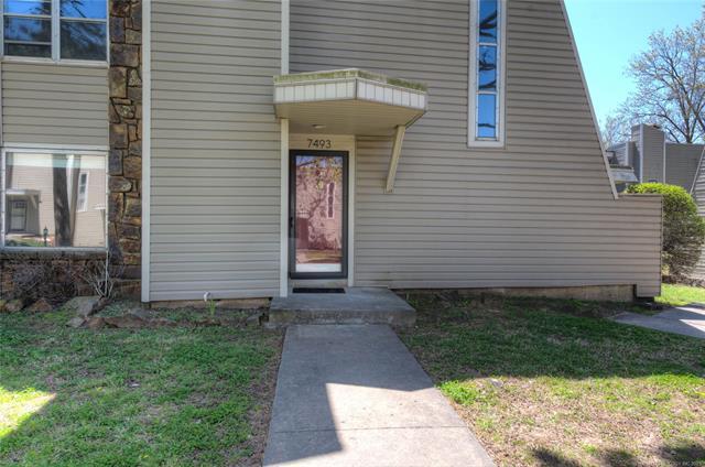 7493 S Yale Avenue 7493, Tulsa, OK 74136