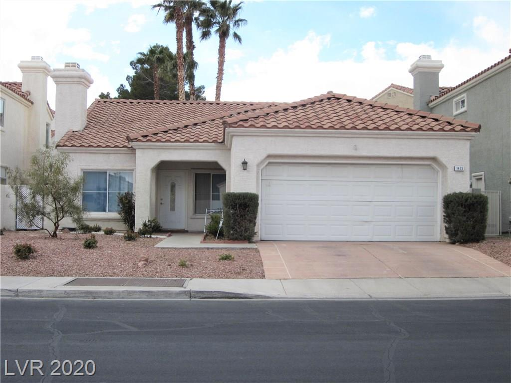 *$10,000 PRICE REDUCTION* Great opportunity to own in Peccole Ranch* Single story with pool in gated area. Pool needs work. Priced accordingly + SELLER WILL CONTRIBUTE $5000 toward buyer's closing costs with full price offer. Desirable area.
