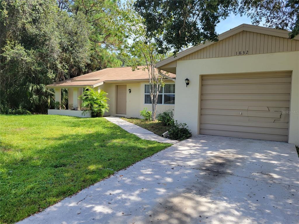 1832 Atwater Drive, North Port, FL 34288