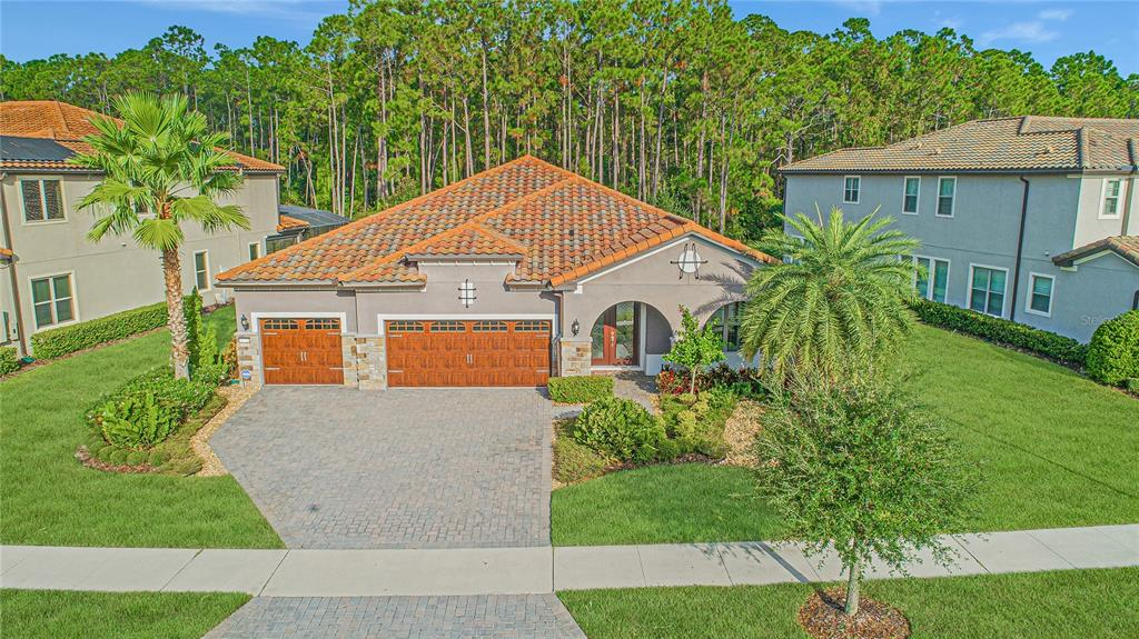 11728 Savona Way, Orlando, FL 32827