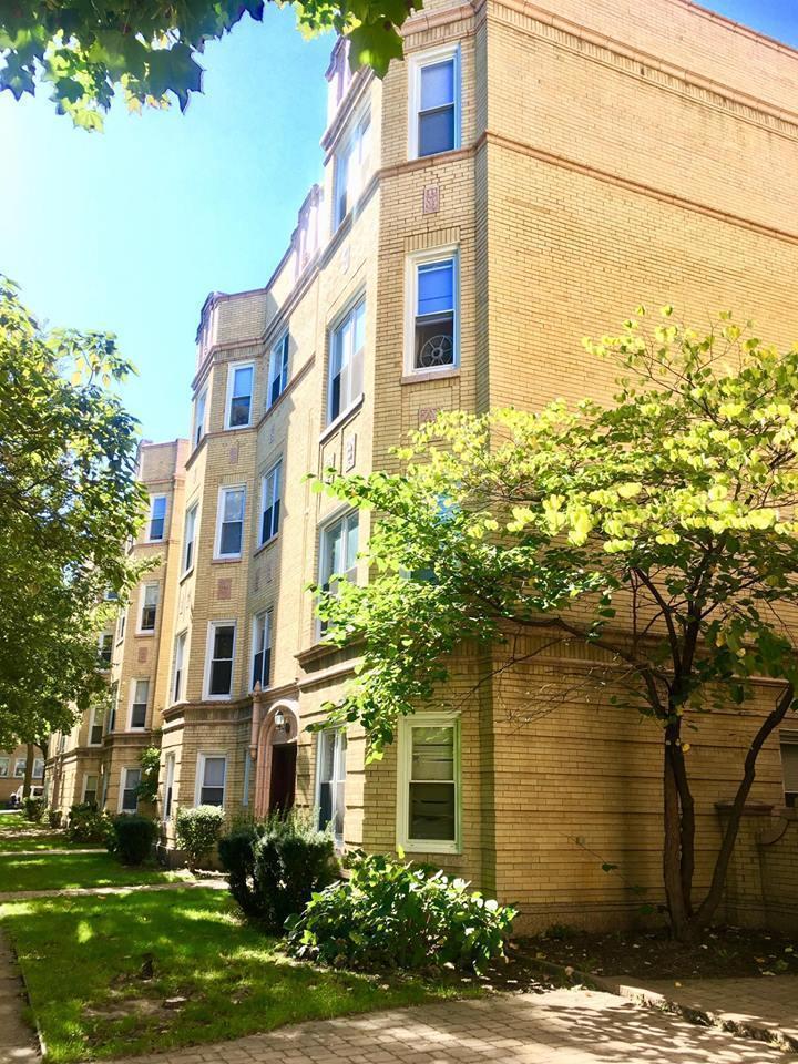 7340 N Hoyne Avenue, Chicago, IL 60638
