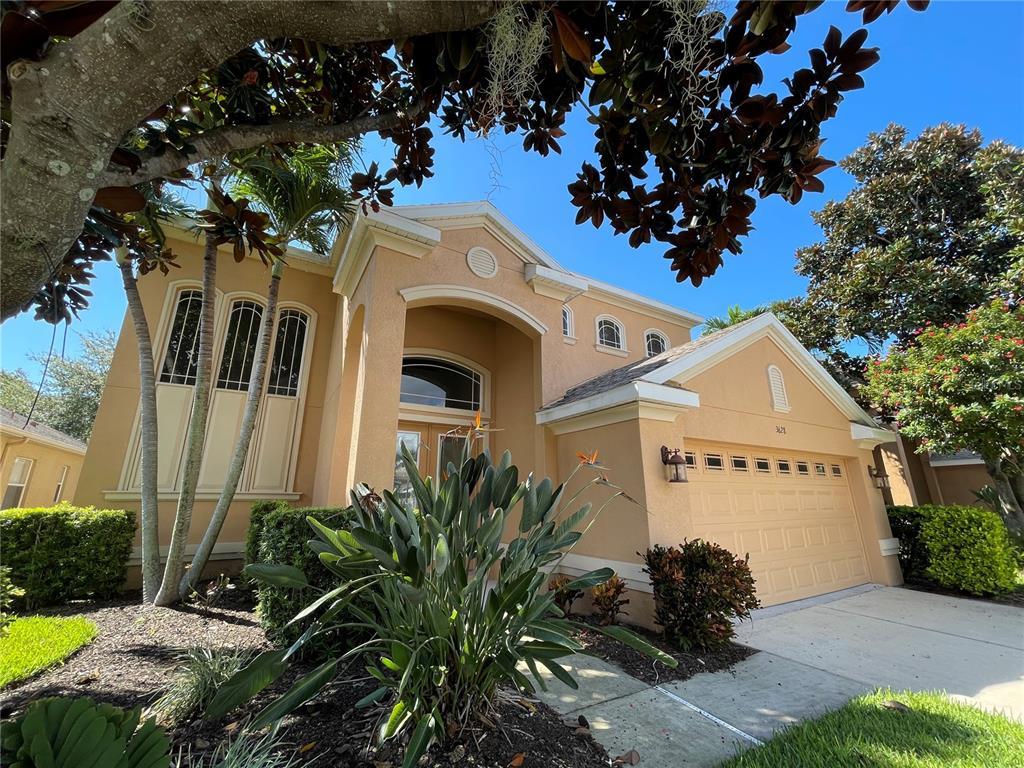 3628 Summerwind Circle, Bradenton, FL 34209