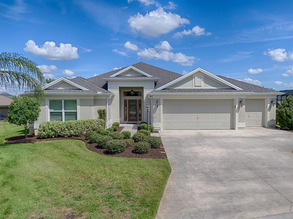 1819 Zircon Place, The Villages, FL 32163