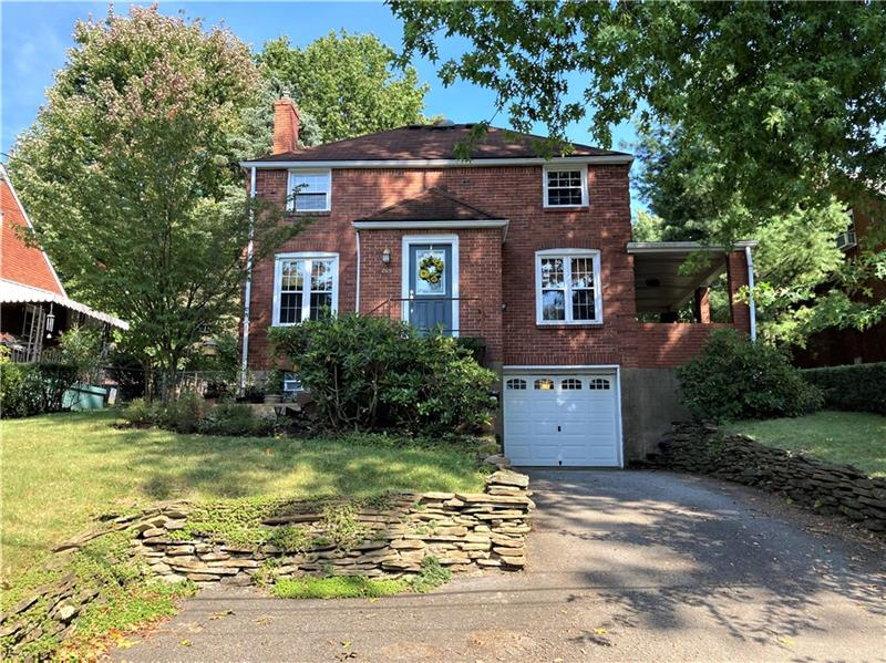 269 Barclay Ave, Forest Hills Boro, PA 15221