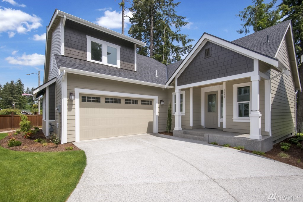 Stunning golf course views bordering the 11th Tee of the Golf Club & homes that are sure to impress make Fircrest's newest community one to see; living the resort life from the comfort of your living room. Two innovative plans to choose from featuring nearly 2000sf w/master suites on the main & luxurious amenities throughout. If breathtaking views of a well manicured golf course or playing a few holes on a whim excite you, make the 11th Tee your home & start living your vacation lifestyle today!