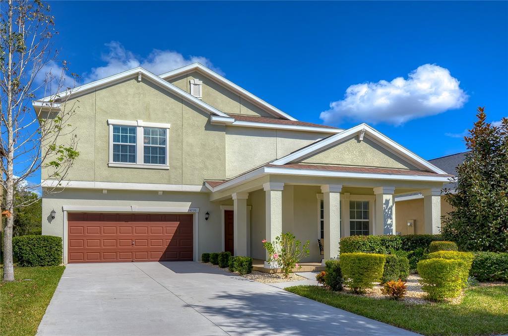 14230 Blue Dasher Drive, Riverview, FL 33569