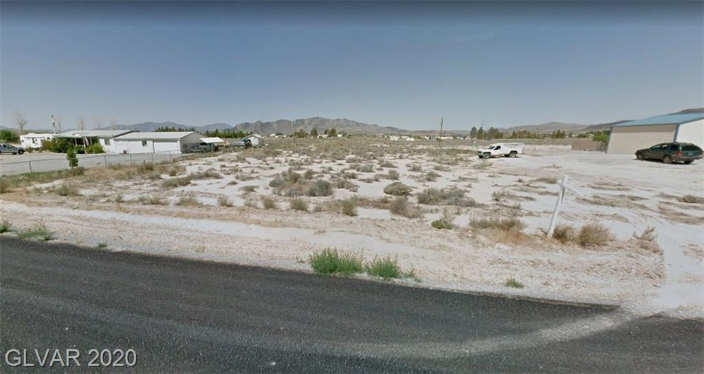 2800 N THUNDERCLOUD Way, Pahrump, NV 89060