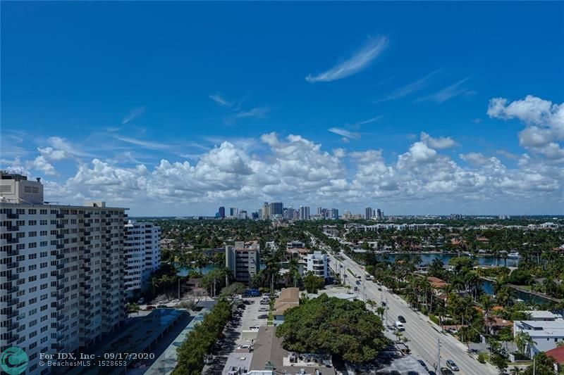 BREATHTAKING SWEEPING VIEWS OF THE OCEAN, INTRACOASTAL AND DOWNTOWN FORT LAUDERDALE FROM THIS HIGH FLOOR UNIT. THE EVENING VIEWS ARE JUST AS SPECTACULAR, WITH THE GLIMMER OF LIGHTS FROM THE YACHTS, AND SURROUNDING HOMES. WITH NEARLY 2000 SQ FT, THIS UNIT OFFERS A FLEXIBLE FLOOR PLAN FOR ANYONE'S LIFESTYLE. ENJOY THE PANORAMIC VIEWS FROM YOUR OVER-SIZED BALCONY AND WATCH THE CRUISE SHIPS GO BY. LIVE ON THE FAMED LAS OLAS BLVD AND ENJOY A SHORT WALK OVER THE BRIDGE TO THE BEACH. ENJOY THE RESTAURANTS, SHOPPING AND MORE THAT LAS OLAS BLVD HAS TO OFFER. MARINE TOWER OFFERS A RESORT STYLE POOL, GYM, GAME ROOM, 24 HOUR SECURITY AND MORE!!