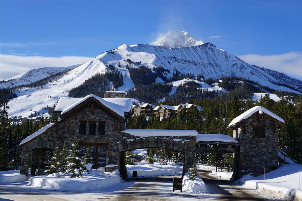 Diamond Hitch Lot 26 is an easy access, truly Ski In Ski Out lot with magnificent views of the Spanish Peaks, the Moonlight Lodge and Pony Express Lift. Blue Ribbon Builders has conducted a Site Evaluation and prepared a Site Constructibility Analysis Report. Its an excellent analysis. Perfect for the owners looking for a walk out lower level ski in ski out property accessing the Biggest Skiing in North America.