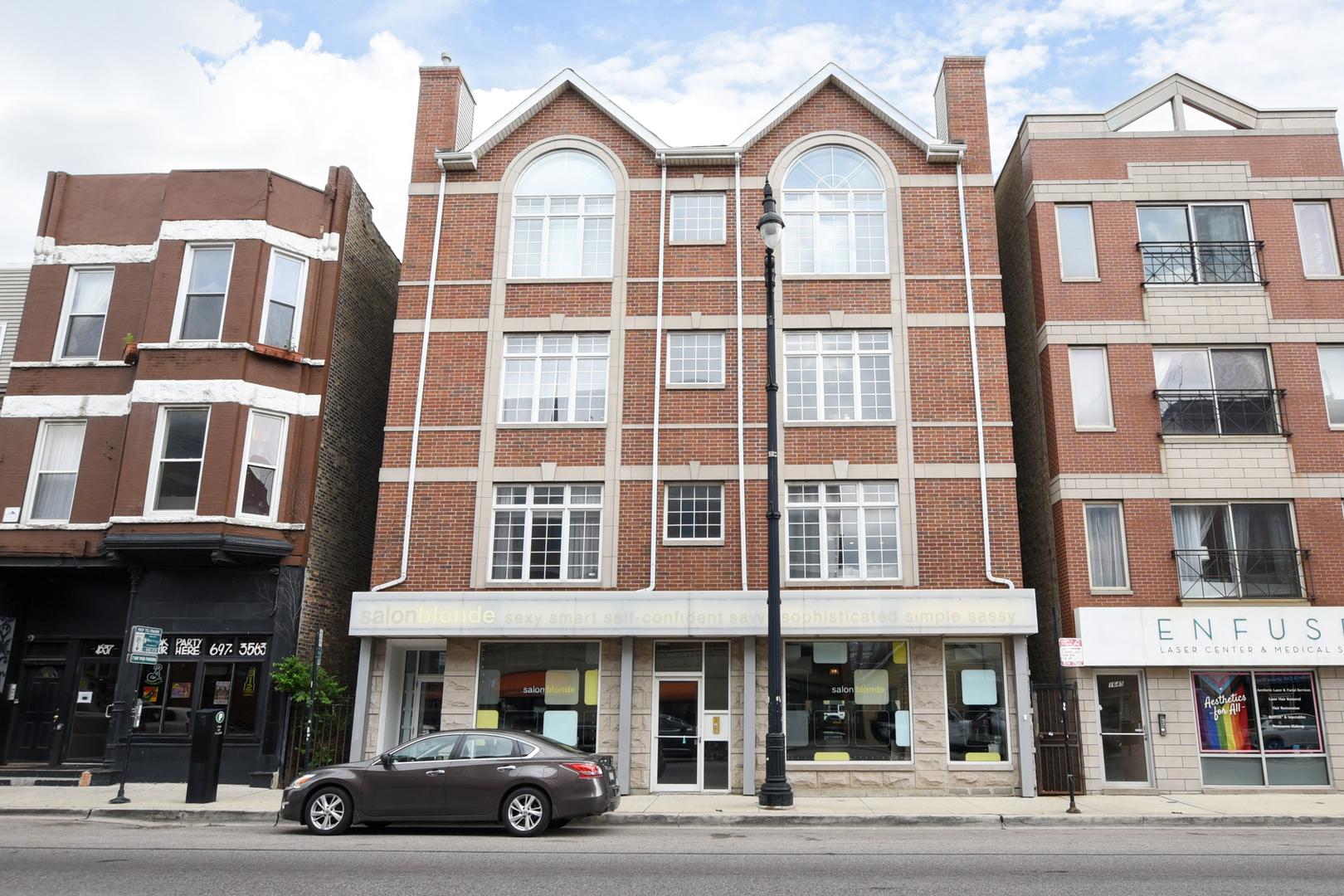 1643 W North Avenue 1, Chicago, IL 60622