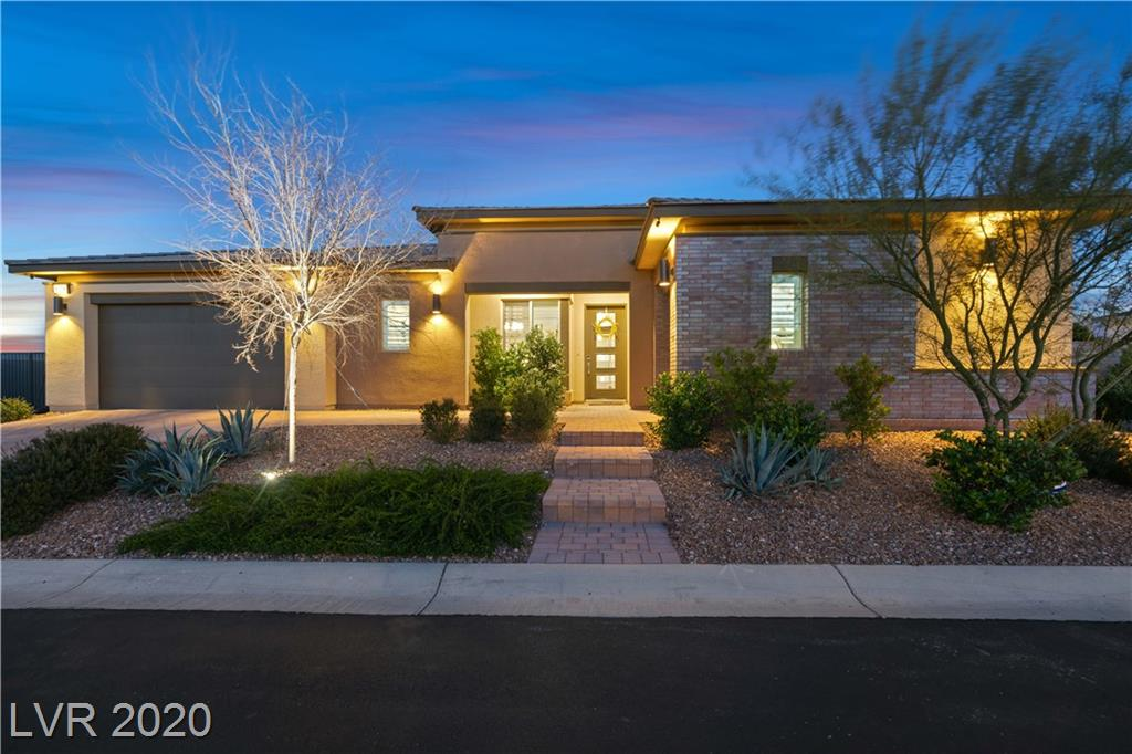 8308 CLAYSTONE HILL Court, Las Vegas, NV 89113