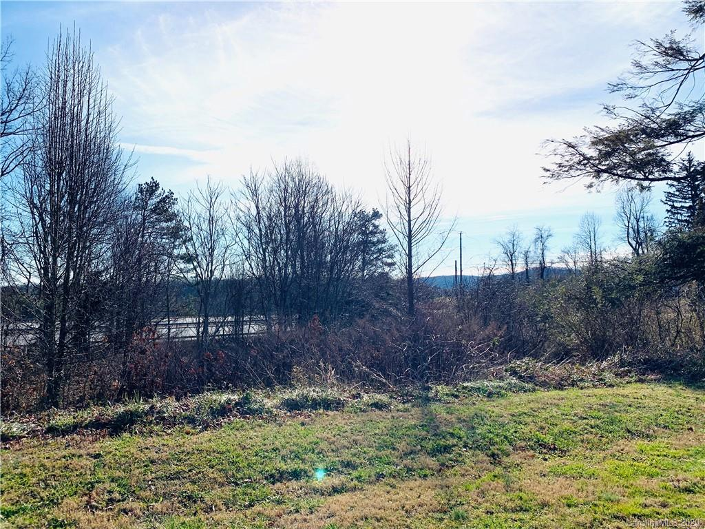 Level lot with winter views in Christopher's Crossing subdivision. Very conveniently located to town and I-26 for commuters to Asheville or Greenville.