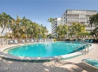 Walk to Vanderbilt Beach! Just outside your building. Great water views from your lanai.  Sun - Surf - Sand - Enjoy Life! Close to everything, convenience within 1-3 miles has everything you would require.