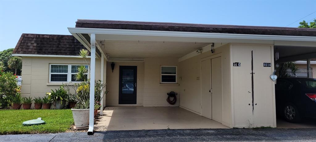 4616 Park Acres Drive, Bradenton, FL 34207