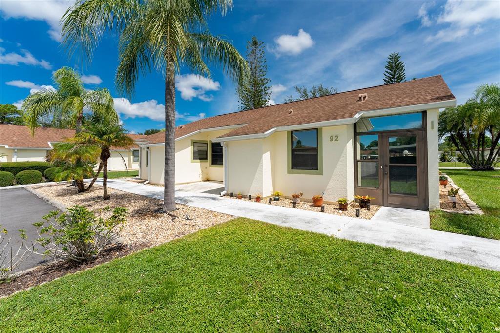 6796 Gasparilla Pines Boulevard 92, Englewood, FL 34224