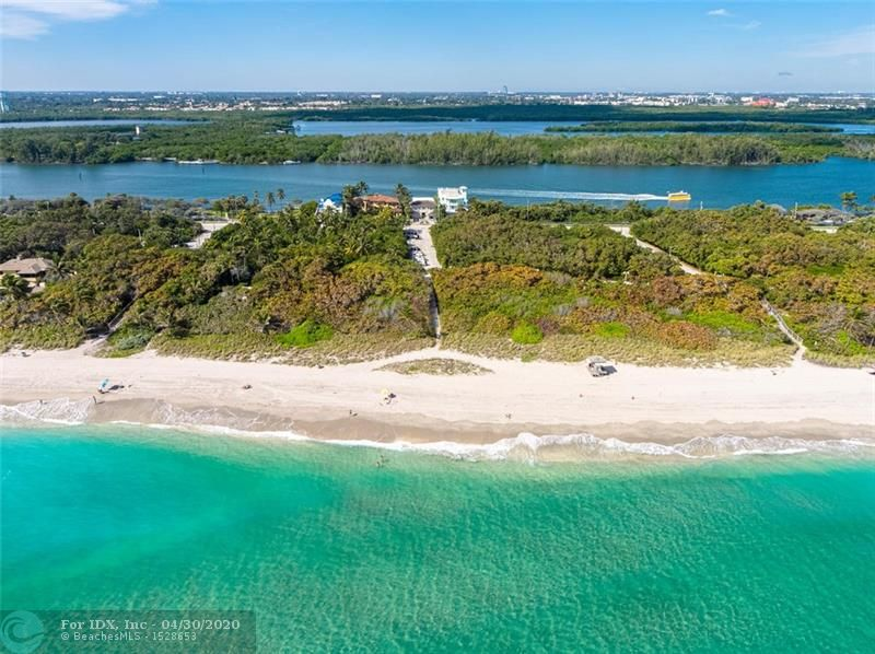 The most exotic&unique home & location available!Preserve land east,west and north side of this 3 story 2013 CBS high quality constructed home with rooftop terrace w/360 degree views!Sunrises,sunsets,2 cityscapes and all preserve.2/50 ft docks with tiki hut with room to expand to 100ft.Corner lot 85 ft.Massive terraces on all levels.1st level-2 beds&full bath,great room,garage,heated pool& jacuzzi,fenced and gated property.2nd level-massive open chef's kitchen updated with stainless appliances,white cabinets,gorgeous quartzite top,breakfast bar,formal dining room,living room&terrace commercial grade NANO impact.3rd floor-master suite with sitting area overlooking the ICW and preserve,his &her vanities&closets,E&W terraces.Rooftop will satisfy every dream view imaginable! Will go fast!