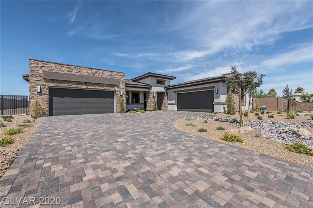 8477 WOLF MOUNTAIN Court, Las Vegas, NV 89129