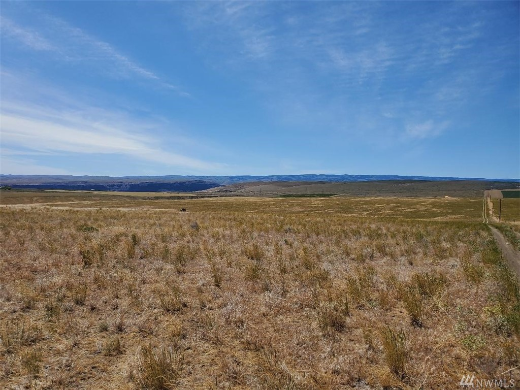 VIEW!!! Fantastic view of the Columbia River from this 46.43 acre parcel North of Crescent Bar. Good homesite with south slope in a great recreational area.  Minutes from the Columbia River near Crescent Bar!