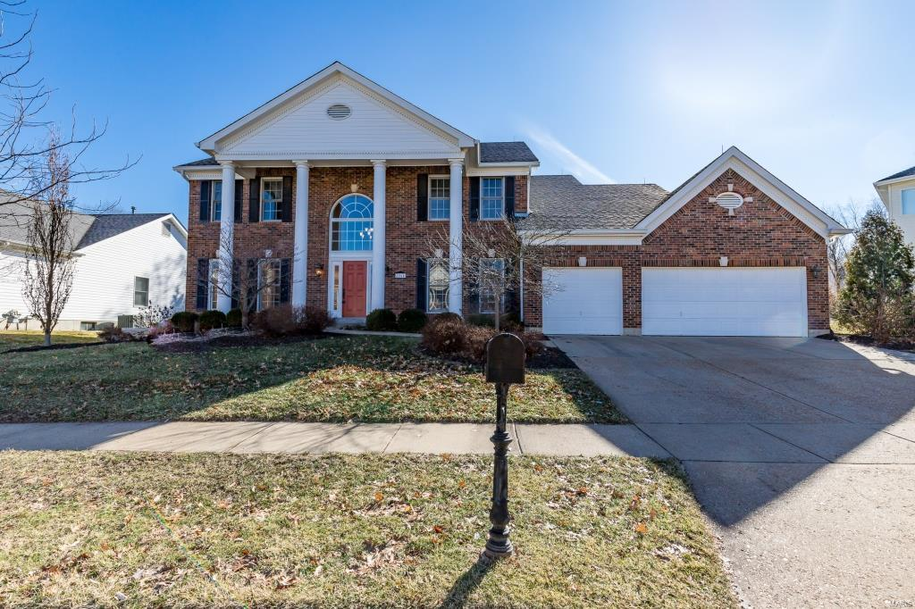2264 Sycamore Drive, Chesterfield, MO 63017