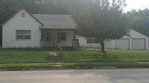 804 N Ash Street