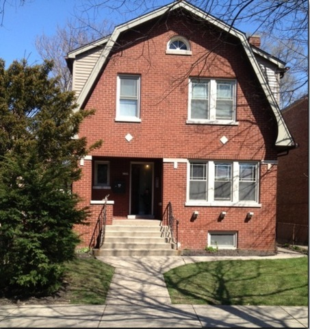 1129 Dewey Avenue 2, Evanston, IL 60202