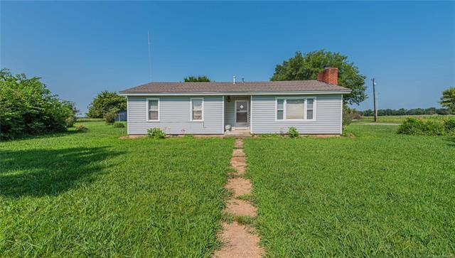 441525 E 363 Road, Big Cabin, OK 74332