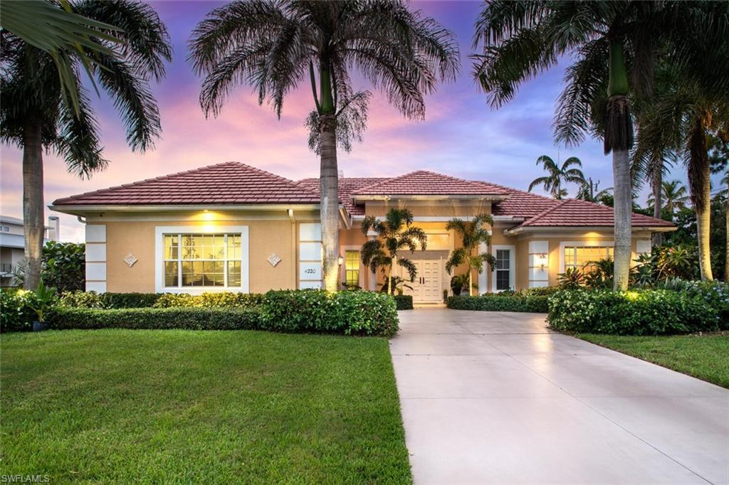 4220 Tarpon Ave, Bonita Springs, FL 34134