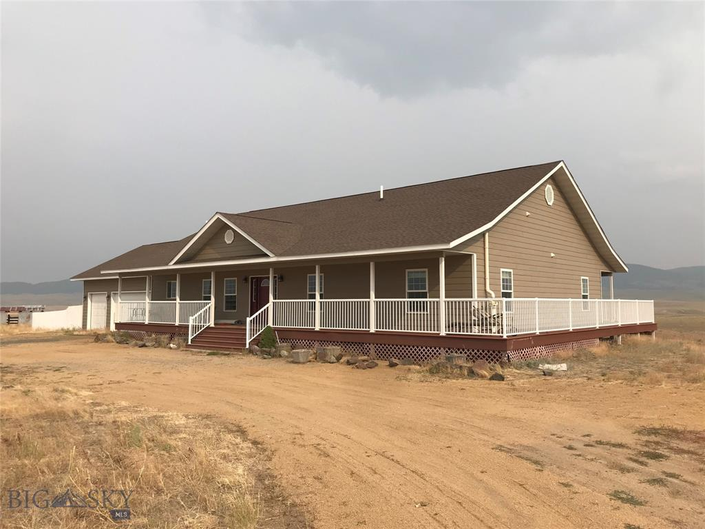 512 Seven Springs Road, Butte, MT 59701