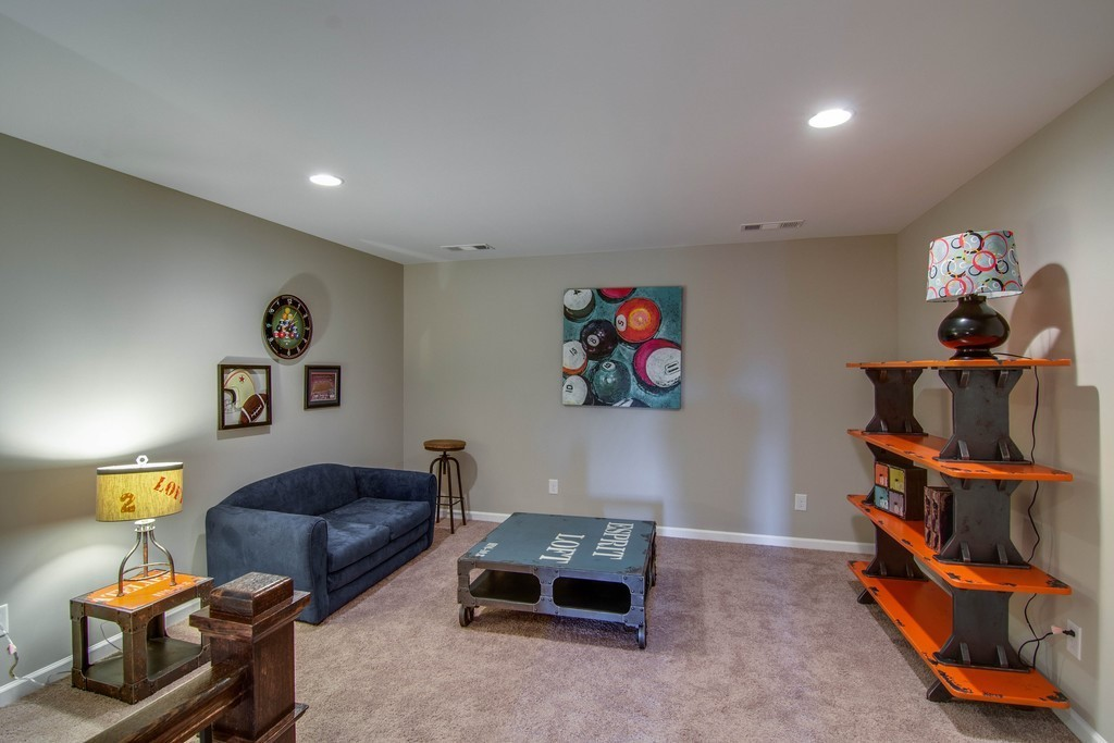 """QUICK MOVE-IN SUMMER 2020*Dalamar Homes-""""DESTIN Elv. F"""" -Custom Selections by Interior Design Professional~Study&Bonus Rm.~4 Sides Brick-3 Car Garage-w/Side Ent.-HW on Main FLR-Great Rm./Gas Fireplace-Tankless WH-Utility Rm/Built-In Cubbies-10ft Ceil.1st Flr.&9ft Ceil. 2nd flr.-Coffered Ceilings w/Crown-Gourmet Kitchen w/Custom Painted Cabinets-Granite Countertops throughout-SS Appliances/DBL Oven~Low-E Windows. Call Lisa for Current Marketing Packet & offered Builder Incentives."""