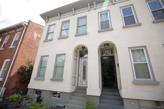 1426 Menard Street, St Louis, MO 63104